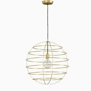 Lampe à Suspension Sphère 65 par Joan Lao pour Fambuena Luminotecnia S.L.