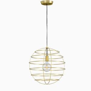 Lampe à Suspension Sphère 50 par Joan Lao pour fambuena