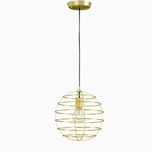 Sphere 35 Pendant Lamp by Joan Lao for Fambuena Luminotecnia S.L.