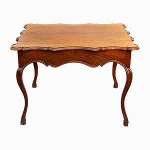 Antique French Country Table