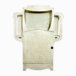 Kleiner Vintage Schrank, 1940er