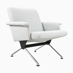 Industrial 1432 Armchair by André Cordemeyer for Gispen, 1964