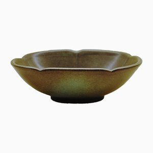 Cuenco vintage de cerámica de Gunnar Nylund para Rörstrand