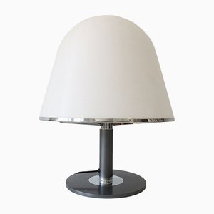 Large Mid-Century Kuala Table Lamp by Franco Bresciani for Guzzini, 1970s