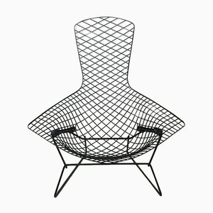 Bird Armchair by Harry Bertoia for Knoll, 1979