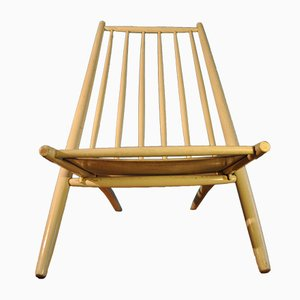Vintage Congo Chair by Ilmari Tapiovaara, 1958