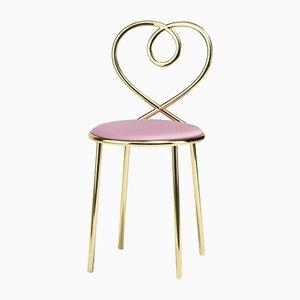 Ninfea Love Chair von N. Zupanc für Ghidini 1961