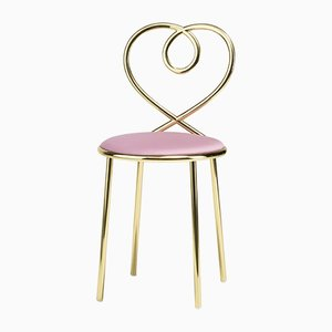 Ninfea Love Chair by N. Zupanc for Ghidini 1961