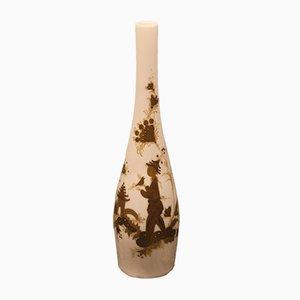 Vase Vintage par Bjorn Wiinblad pour Rosenthal