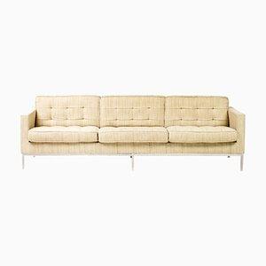 Sofa von Florence Knoll für Knoll Associates, 1954