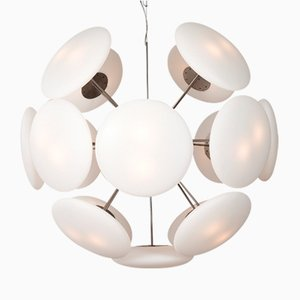 BLOW Hanging Lamp by Claudio Zappone & Giorgio Palermo for Almerich