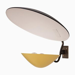 Large Vintage Wall Light from Stilnovo