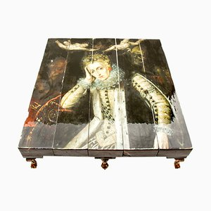 Large Queen Coffee Table from Cappa E Spada