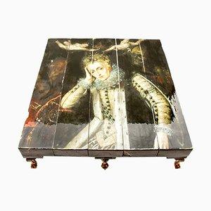 Tavolino da caffè Queen grande di Cappa E Spada