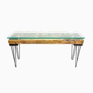 Table Console Le Dernier Diner de Cappa E Spada