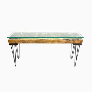 The Last Supper Console Table from Cappa E Spada