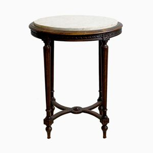 Antique French Louis XVI Side Table