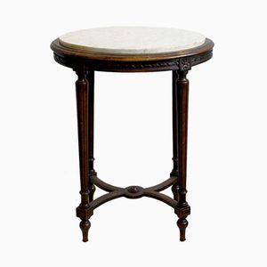 Tavolino antico Luigi XVI, Francia
