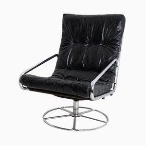 Chaise Pivotante Vintage