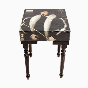 Wentworth Side Table from Cappa E Spada