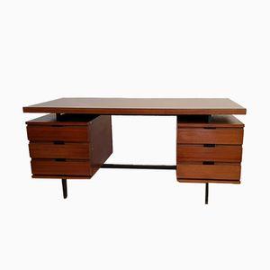 Desk by Pierre Guariche for Minvielle, 1950s
