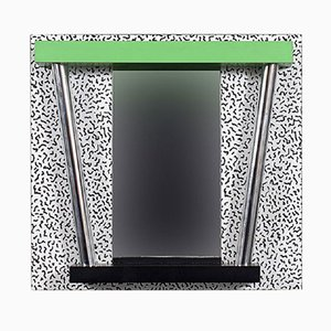 Mirror by Ettore Sottsass, 1983