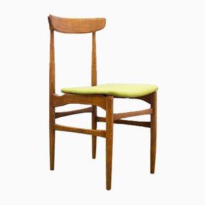 Spanischer Vintage Chair, 1950er