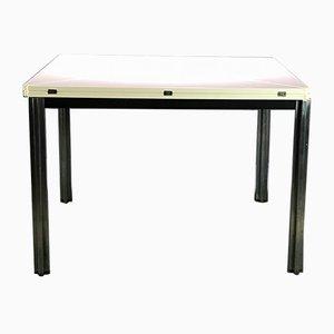 T92 Folding Table by Eugenio Gerli & Mario Cristiani for Tecno, 1960s