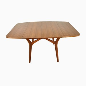 Tavolo da pranzo Butterfly di G-Plan, anni '60