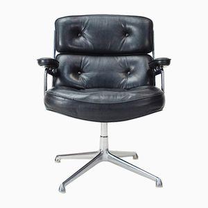 Vintage Time Life Lobby Chair von Charles & Ray Eames für Vitra