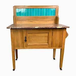 Vintage Washstand, 1950s