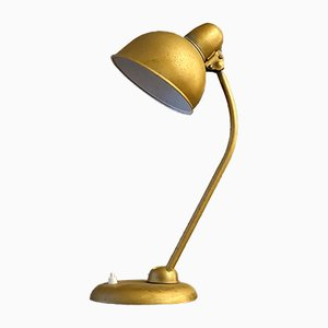 Vintage 6643 Table Lamp by Christian Dell for Kaiser Idell