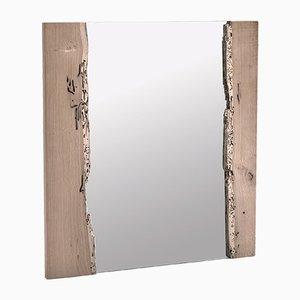 Spiegel in Venedigkanal-Optik von Francomario, 2016