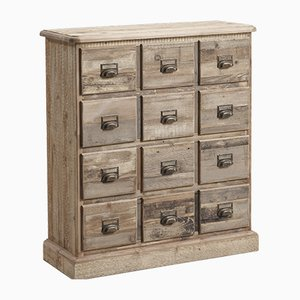 Dresser with 4 Drawers by Francomario, 2016