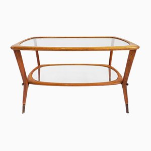 Vintage Italian Side Table by Carlo De Carli