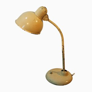 6551 Table Lamp by Christian Dell for Kaiser Idell, 1930s
