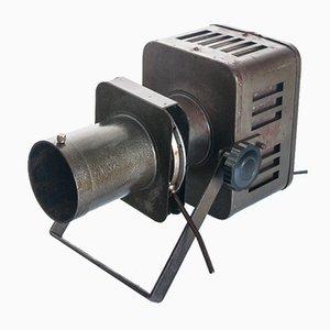 Proiettore industriale, Spagna, anni '60