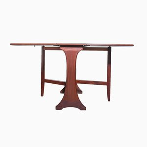 Vintage Teak Folding Dining Table from G-Plan, 1960s