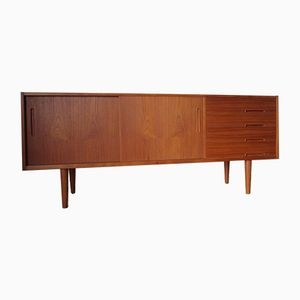 Trento Teak Sideboard by Nils Jonsson for Hugo Troeds