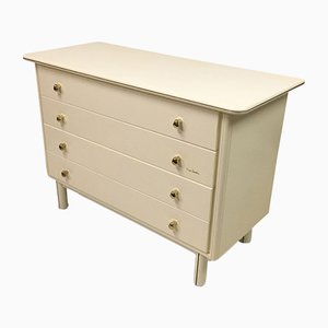 Chest of Drawers by Pierre Cardin, 1980s