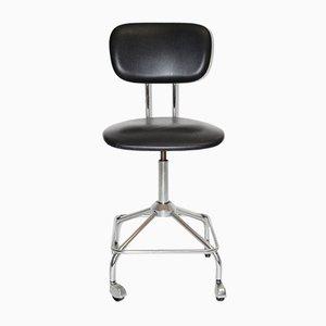 Vintage Swivel Chair, 1950s