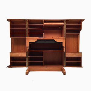 Magic Box Cabinet by Ernst Mummenthaler & Otto Meier, 1950s