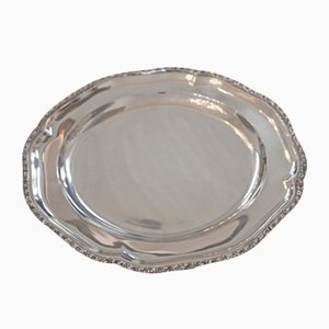 Vintage Silver Plate, 1920s