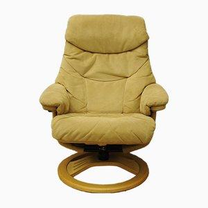 Swedish Lounge Chair, 1960s