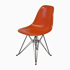 Chaise DSR par Charles & Ray Eames pour Herman Miller, 1960s