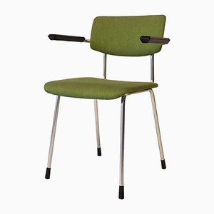 Model 1235 Chair from Gispen, 1960s