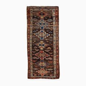 Antiker kurdischer Teppich, 1900er