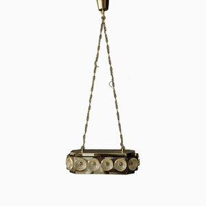 Swedish Pendant, 1960s