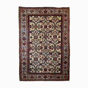 Antique Middle Eastern Handmade Rug, 1900s