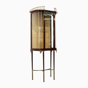 Antique Austrian Cupboard